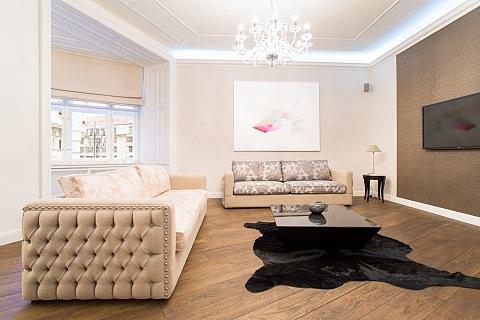 Luxusni byty Praha